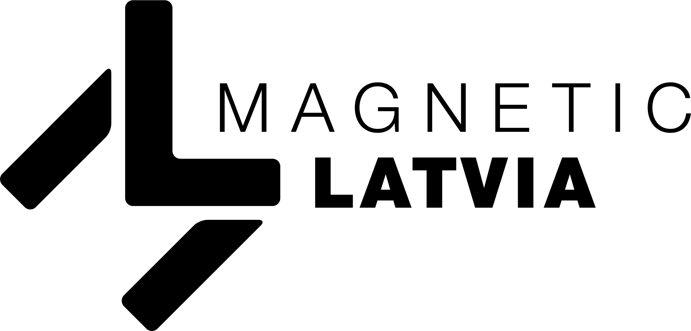 Magnetic Latvia